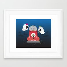 Don Boe Framed Art Print