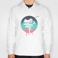 tree of life Hoodies featuring Tree Of Life by Jorge Lopez