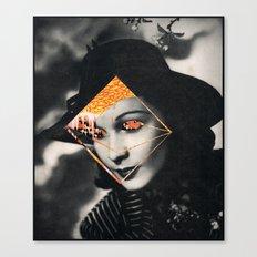 2/16 (2016) Canvas Print