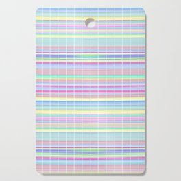 Color Hope Cutting Board