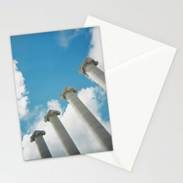 Hello new World Stationery Cards