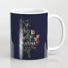 The Theory of Self-Actualization III Coffee Mug