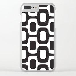 Ipanema Clear iPhone Case