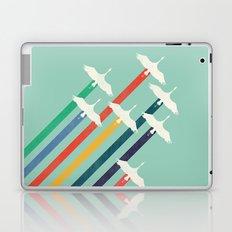 The Cranes Laptop & iPad Skin