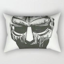 MF DOOM Album Cover Rectangular Pillow
