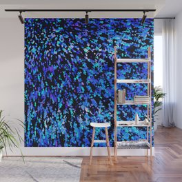 Informel Art Abstract G63 Wall Mural