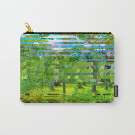 Landscape of My Heart (4 as 1) Carry-All Pouch
