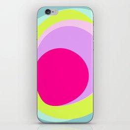 closer iPhone Skin