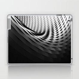 Geometric Swirl Designs Geometric Abstract Laptop & iPad Skin