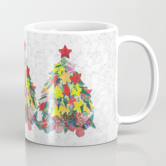 Santa's Work is Done Mug