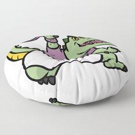 Racquetball Gift Ball Sports Racket Tennis Floor Pillow