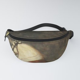 """Diego Velázquez """"The white horse"""" Fanny Pack"""