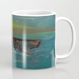Fly Bottles, I'm Sailing Coffee Mug