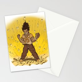 Charged Up Stationery Cards