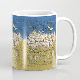 Live a little .... Coffee Mug