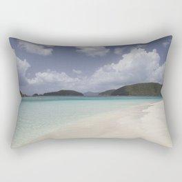 Cinnamon Bay Rectangular Pillow