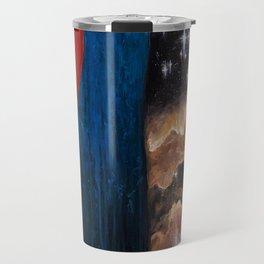 Seat of Creation Travel Mug