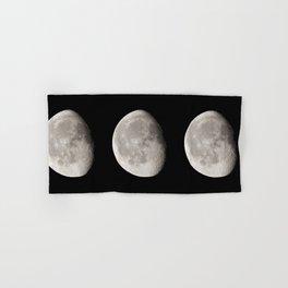 Waning Moon Hand & Bath Towel