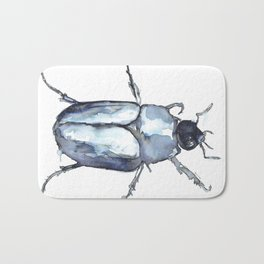 June Bug Bath Mat