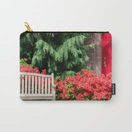Reading Spot Carry-All Pouch