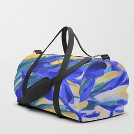 ABOUT SPRING Duffle Bag