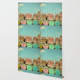 Promenade Wallpaper