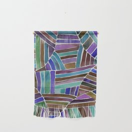 Striped Play Wall Hanging