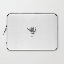 Hang Loose Laptop Sleeve