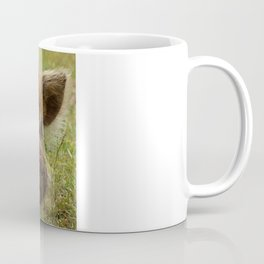 March of the Ginger Pig Coffee Mug