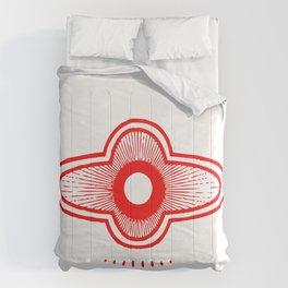 Healing Symbol Comforters