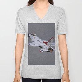 Thunderbird Power. Unisex V-Neck