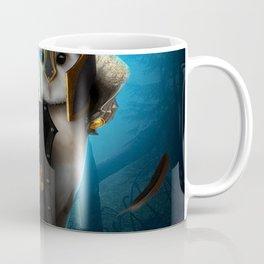 owl in the night Coffee Mug