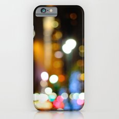 '42nd STREET'S BRIGHT LIGHTS' Slim Case iPhone 6s