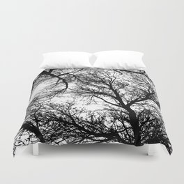 Branches 4 Duvet Cover
