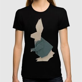 The Rab origami T-shirt