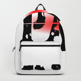 Pain Backpack
