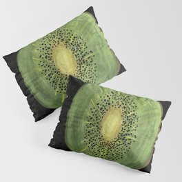Kiwied Pillow Sham
