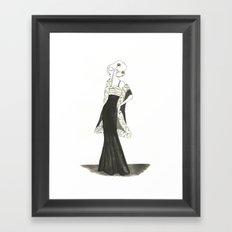 Passionate Women 2 Framed Art Print