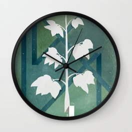 Catalyst Wall Clock