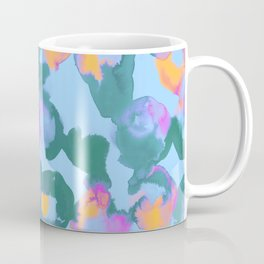 Beta Blue Coffee Mug