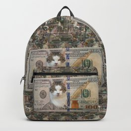 Catcoin Backpack