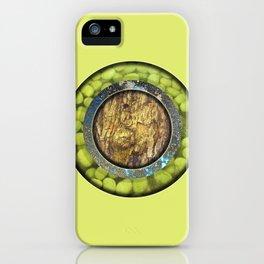 Variation I iPhone Case