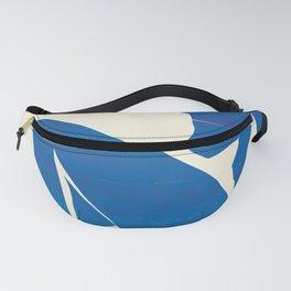 Blue Nude #1- Henri Matisse Fanny Pack