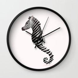 ZEAHORSE Wall Clock
