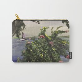 Southport Waterfront Carry-All Pouch