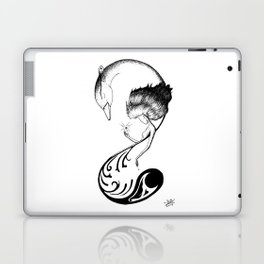 Phone Design 01 Laptop & iPad Skin