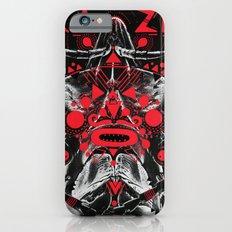 zikazoid iPhone 6s Slim Case