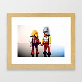 DADT Framed Art Print