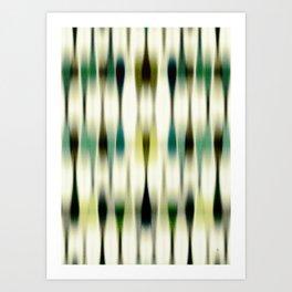 The Jelly Bean Express Platform 42 Art Print