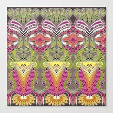 APHRODITES GARDEN Canvas Print